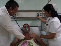 Atención Médica Internacional